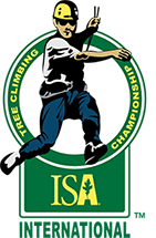 International Tree CLimbing Championship Series
